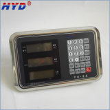 Haiyida recargable Ad / DC fuente de alimentación escala digital