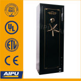 Ignifuge Gun Safe) (d'Élevé-fin/16gun/UL Listed Lagard Combination Lock/59.1 X22 X16 (pouce) (GS5922C-1928H)