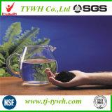 Betätigte Holzkohle für Wasser-Filter