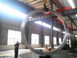 5397/4934 подшипников Slewing большого диаметра для сталелитейного завода Euipment