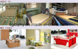 MDF 1220X2440X 18mm Raad van Fabriek
