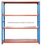 Racking do armazenamento do metal do armazém da alta qualidade do baixo preço