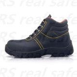 Chaussures de sûreté de temps de travail, chaussures de garantie, travail de gaines de Mens (SNB1249)