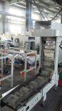 De automatische Machine van de Verpakking van de Noedel voor Spaghetti, Deegwaren