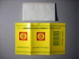 Обыкновенная толком бумага завальцовки сигареты для стран Азии
