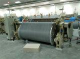 Mais baixa potência esperta elétrica por a máquina de tecelagem dos teares do jato do ar da tela de Muslin do medidor