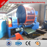 Xkp--Maquinaria do triturador da borracha 560 para recicl os pneus Waste