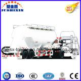 CCC ISO는 3개의 축선 수직 가루 또는 시멘트 또는 곡물 물자 Transporator 유조선 트레일러를 반 승인했다