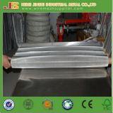 316 de Doek van het Weefsel van de Draad van het roestvrij staal van Fabriek