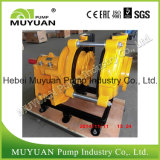 Heavy Duty Acid Resistant Centrifugal Rubber Slurry Pump