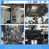4 ферма трактора тепловозная Engine/40-200HP колес/земледелие/трактор миниых/лужайки/компакта/сада