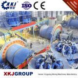ISO: Molen van de Bal van het Certificaat van het 9001:2008 de Malende voor Minerale Scheiding