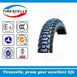 3.00-18 neumático rápido de la motocicleta de la salida de la alta calidad