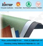 Système de toiture monocouche Membrane imperméable PVC