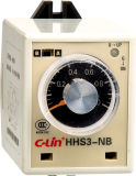 Digital Programable Timer Relay (HHS3)