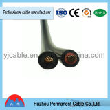 TUV UL de ZonneKabel van de Goedkeuring 2.5mm2 4mm2 6mm2 PV