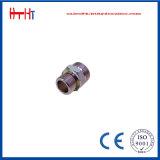 Adaptateur convenable hydraulique de boyau de qualité et de prix bas de Hight de fabrication de Huatai