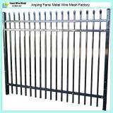 オーストラリアの標準頑丈な鋼鉄塀