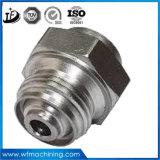 Pezzo fuso di alluminio/d'acciaio del ferro dell'OEM/e pezzi meccanici per i pezzi meccanici