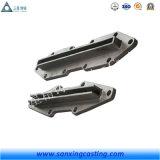 Утюг стали углерода/сталь/цинк сплава части машинного оборудования металла отливки