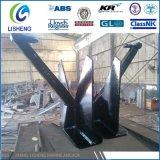 hoher Energie Matrosov Anker der Holding-1500kg/DreiecksFilipper Anker/Stockless Anker