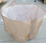 Grosses Bulk Bag mit Fill Skirt