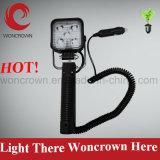 Großhandels27w festes LED Arbeits-Licht des Stativ-, einfache oder doppelte helle Standplatz-Option