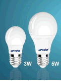 LED-Glühlampe-Lampen-Licht 12V 100lm/W