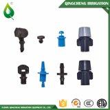 Becs de pulvérisation micro micro en plastique d'irrigation par aspiration