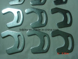 La Cina Supplier Stainless Steel Stamping Parte con Zinc Plating