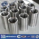 De Pijpen van het titanium/de Staven van het Titanium