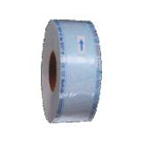 PE/Pet 60GSM 서류상 의학 포장 Rolls