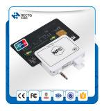 自由なSdk ACR35の無線NFCの磁気クレジットカードの読取装置