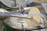 Automatischer Filterglocke-Scherblock des Fleisch-80L für das Wurst-Aufbereiten