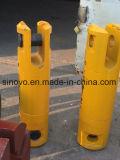Plataforma de perforación rotatoria Kelly Barra Junta giratoria