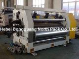 320S machine Facer van de Adsorptie van het type de Vacuüm Enige