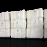 Sac en tissu en polypropylène Sac en jumelage en ciment 1000kgs Big Bag
