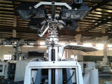 De Motor van Perkins van de Toren van de Verlichting van het Type van diesel Aanhangwagen van de Generator van Model ym-P6000L