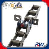 Cはタイプする鋼鉄農業のコンベヤーの鎖(38.4VSD)を