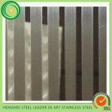 зеркало 201 304 316 8k вытравляя декоративный лист плиты нержавеющей стали