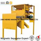 De droge Separator van de Rol van de Hoge Intensiteit Magnetische voor Industrie Minging