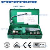 Aprovaçã0 plástica manual do Ce da máquina de soldadura da tubulação de PPR