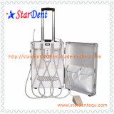 Unidad dental portable (sistema de control electrónico)