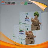 공장 가격 최상 Cr80 VIP RFID 카드에 의하여 주문을 받아서 만들어지는 플라스틱 카드