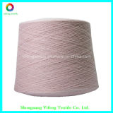 100%Wool Coarse Knitting Yarn voor Sweater (2/18nm geverft garen)