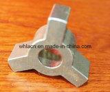 Части двигателя отливки облечения нержавеющей стали автоматические (отливка точности)