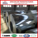 Dx52D galvanizó la especificación de acero de la bobina
