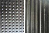 Более удобный мягкий резиновый стабилизированный настил