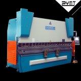 Freio da imprensa hidráulica (wc67k-125t*4000) com CE e certificação ISO9001