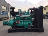 Motor Diesel de R6110zld para o jogo de gerador